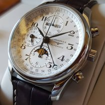 Longines Master Collection Fasi Lunari Moon-phase