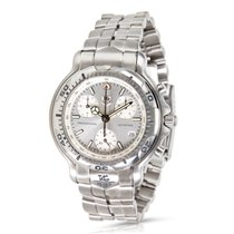 TAG Heuer Link WT1314 Ladies Watch in Stainless Steel