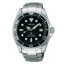 Seiko Herrenuhr Prospex Sea Marinemaster SBDC029