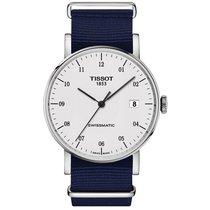 Tissot T-Classic Everytime Swissmatic Automatik Herrenuhr...