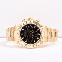 Rolex Daytona 116528 Black
