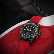 Rolex SUBMARINER DLC by EMBER watches