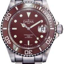 Davosa Ternos Diver Ceramic Automatikuhr 161.555.80