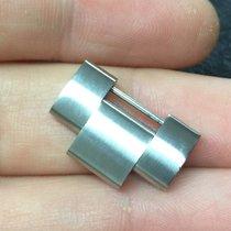 Glycine Link maglia strap acciaio steel Combat Sub 20