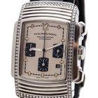 Mauboussin Fouga Diamonds Chronograph