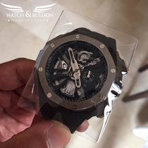 Audemars Piguet Royal Oak Michael Schumacher Carbon Concept...