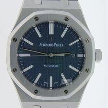 Audemars Piguet Royal Oak 41mm Boutique Edition Blue