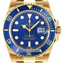롤렉스 (Rolex) Oyster Perpetual Submariner Date 116618LB