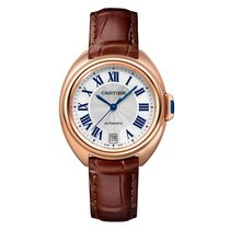 Cartier Cle  Mid-Size Watch Ref WGCL0013