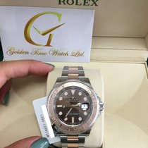 Rolex 116621 New Yacht Master 40mm