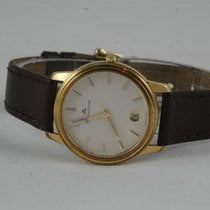 Maurice Lacroix Herren Uhr 34mm Stahl/gold Quartz Rar