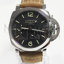 パネライ (Panerai) Luminor 1950 3 Days Gmt Power Reserve Automatic...