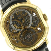 Daniel Roth tourbillon squelette double face