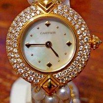 カルティエ (Cartier) Vendome Exclusive Line Ref. WB1034K4 - Lady...