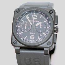 Bell & Ross Aviation BR 03-94 Black Matte Ceramic