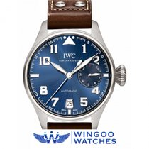 IWC - Big Pilot Special Edition Ref. IW500908