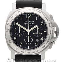 Panerai Luminor Daylight Chronograph PAM 196