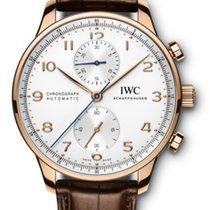IWC Portuguese Chronograph 371480