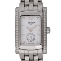 Longines : Ladies Dolce Vita :  L5.155.0.16.6 :  Stainless Steel