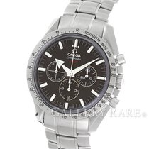 Omega Speedmaster Broad Arrow 1957 Stainless Steel 42MM