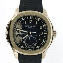 Patek Philippe Aquanaut Travel Time 5650G-001