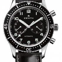 Zenith Heritage Revival Chronometro TIPO CP- 2