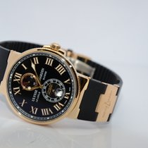 Ulysse Nardin Marine Chronometer 43mm Savarona 99 Limited