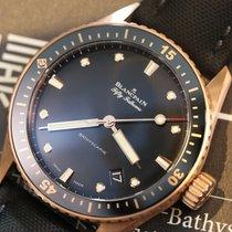Blancpain FIFTY FATHOMS BATHYSCAPE 500036S30B52A