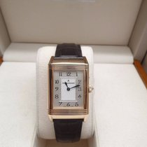 Jaeger-LeCoultre Reverso Duetto Duo