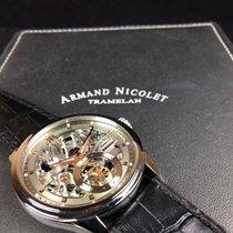 Armand Nicolet Tramelan LS8