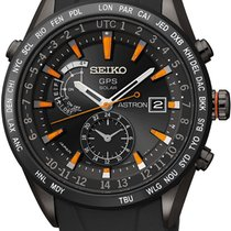 Seiko Astron Analogue