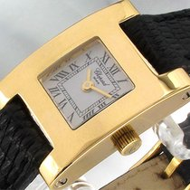 "Chopard ""Your Hour"" kleines Modell in 18K/750 Gelbgold"