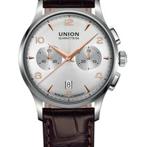 Union Glashütte Noramis Chronograph D005.427.16.037.01