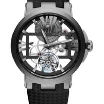 Ulysse Nardin Executive Tourbillon