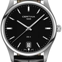 Certina DS 4 Herrenuhr C022.610.16.051.00