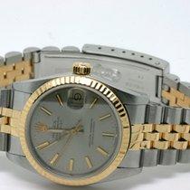 Rolex Oyster Perpetual Datejust Medium St/GG