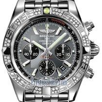 Μπρέιτλιγνκ  (Breitling) Chronomat 44 ab0110aa/f546-ss
