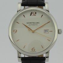 Montblanc Meisterstück Automatic Steel 7298