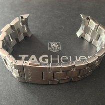 TAG Heuer Bracelet et boucle  Tag Heuer Carrera calibre 16