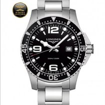 Longines - Longines Hydroconquest Gents
