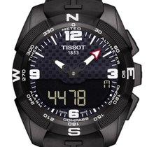 天梭 (Tissot) TISSOT T-Touch Expert Solar T091.420.47.057.01