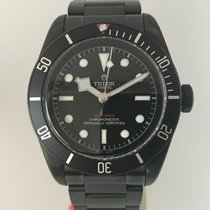 Τούντορ (Tudor) Black Bay Dark