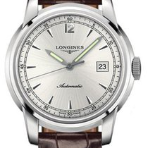 Longines The Saint-Imier 41mm L2.766.4.79.0 Stainless Steel...