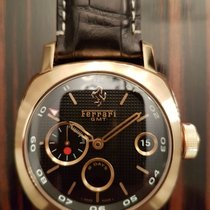Panerai FERRARI BY PANERAI FER 07 8 DAYS GMT SPECIAL EDITION