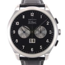 Zenith El Primero Chronograph Grand Class 03.0520.4010