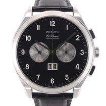 Ζενίθ (Zenith) El Primero Chronograph Grand Class 03.0520.4010