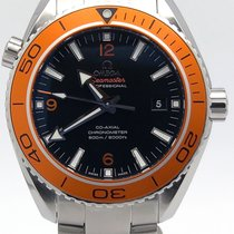 Omega Seamaster Planet Ocean Automatic 45.5mm Co-axial...