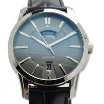Maurice Lacroix Pontos Day Date Watch PT6158-SS001-23E