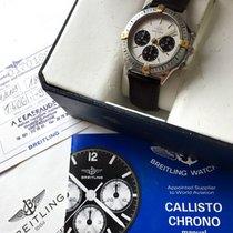 Breitling Original Breitling Callisto Chronograph Damen Full Set