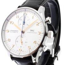 IWC Portugieser Chronograph · IW371445